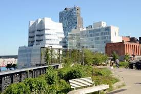19 2 iac building by frank gehry chelsea nouvel from new york