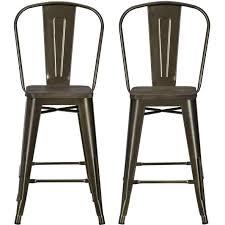 metal bar stools vintage wpzlinfo
