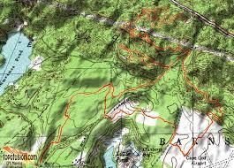 cyclesnack cape cod mountain biking trail of tears
