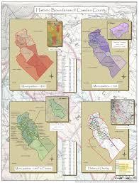 Camden County Maps Bureau Of Gis