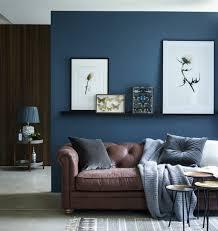peinture pour tissu canapé couleur peinture salon conseils et 90 photos pour vous inspirer