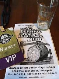 portland breweries win at 11th annual festival of wood and barrel