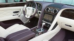 bentley flying spur black interior 2014 bentley flying spur damson interior hd wallpaper 8