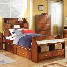 King Bed Storage Headboard by Beautiful Yet Functional The Nostalgia Bookcase Headboard With