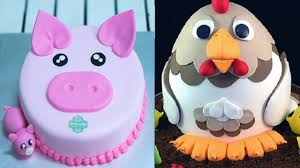 top 20 easy birthday cake decorating ideas cakes style 2017