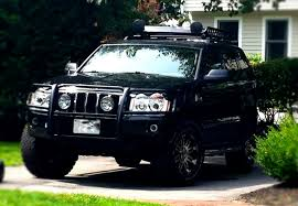 jeep wj roof lights jbarrett9 2005 jeep grand cherokee specs photos modification info