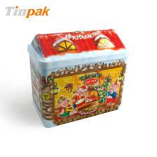 wholesale chocolate tin box supplier chocolate tin box