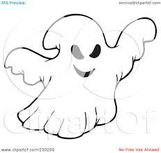 0 ghost clip art clipart fans