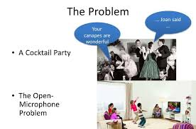What Is Cocktail Party Effect - the cocktail party effect ear and hearing clinic