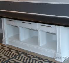 Built In Cabinets Plans by Built In Cabinets For Printer Storage Cara Collection Free