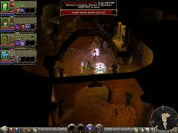 similar to dungeon siege adventures in gaming dungeon siege ii pc
