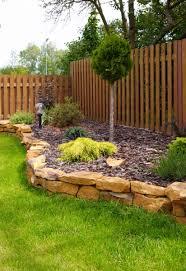 jardin cloture quelle clôture pour mon jardin immobilier