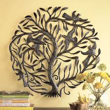 Tree Of Life by Tree Of Life Wall Art Available In Two Sizes Vivaterra