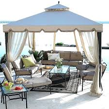 Patio Canopies And Gazebos Garden Tents And Gazebos Gazebo Canopy White Patio Lawn