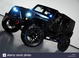 custom jeep april 1 2016 2016 jeep wrangler custom off road vehicle stock