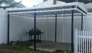 Metal Awning Prices Aluminum Home Awnings Queens Brooklyn L I Free Estimate