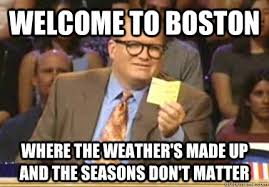 Boston Meme - 11 best boston memes