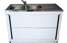 meuble cuisine avec évier intégré classique accoplas