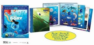 best bluer ray 3d black friday deals 2016 finding dory includes digital copy 3d blu ray dvd activity