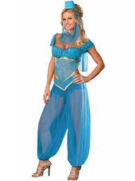 womens halloween costumes with pants cf slit harem yoga genie trouser pant belly dance club costume for