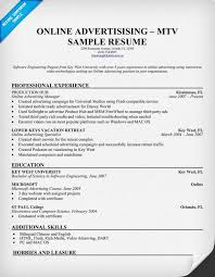 Microsoft Online Resume Templates by Exciting Online Resume Template