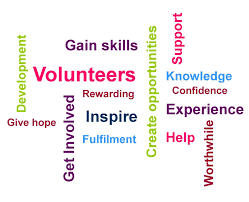 How To Add Volunteer Work On Resume Ask Us About Volunteering Uckfield Volunteer Centre
