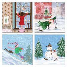 cancer research charity christmas cards christmas lights decoration