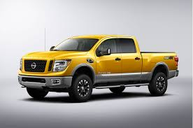 nissan truck 2016 2016 nissan titan xd goes on southern california tour