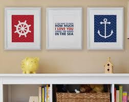 Sailboat Decor For Nursery Childrens Nautical Decor Home Decorating Ideas