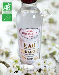 eau de fleur d oranger cuisine hydrolat de fleurs d oranger bio eau de fleurs naturelle bienfaits