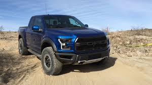 Ford Raptor Diesel - 2017 ford f 150 raptor photo gallery autoblog