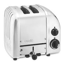 High End Toasters Dualit New Generation Classic 2 Slice Toaster Williams Sonoma