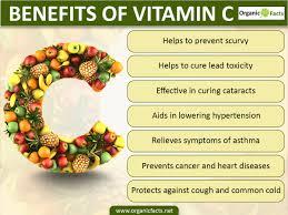 benefits of thanksgiving to god 15 amazing vitamin c ascorbic acid benefits organic facts