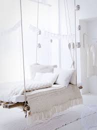 Beds That Hang From The Ceiling by The 25 Best Indoor Swing Ideas On Pinterest Bedroom Swing Loft