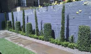 lawn archives london garden blog modern design slatted grey