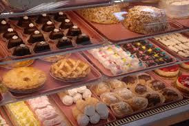 baked goods classic bakery