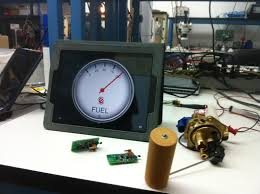 magnetic field fuel senders 2013