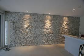 steinmauer wohnzimmer ideen tolles steinwand grau wandsteine wohnzimmer grau steinwand