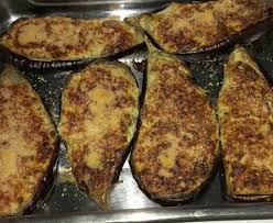 cuisiner des aubergines aubergines farcies à la ricotta recette de aubergines farcies à la
