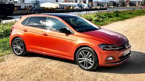 new volkswagen polo review 1 0 tsi 6th generation test drive