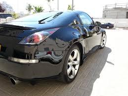 Nissan 350z Black - 2005 nissan 350z black