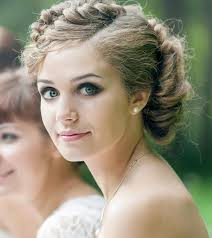 hairstyles for weddings for 50 50 bridesmaid hairstyles for short hair