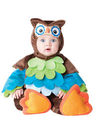 Infant Costumes Hootie The Owl Baby Costume Animal Costumes Infant Costumes