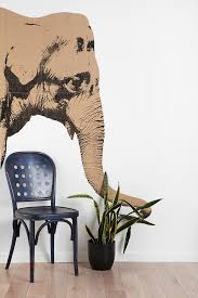 40 best home elephant decor images on pinterest elephants for elephant wall decal