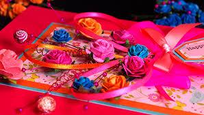 fizz bouquet hand made birthday card