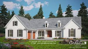 house plans with keeping rooms pearson house plan 97188 front elevation courtyard style house
