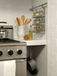 kitchen spice storage ideas space savvy ways to store spices better homes gardens