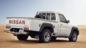 nissan patrol 1991 nissan patrol pick up off road 4x4 commercial truck nissan kuwait