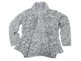 marukawa rakuten global market cardigan men shawl neckband knit