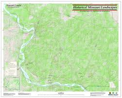 Missouri State Campus Map by Geographic Resources Center